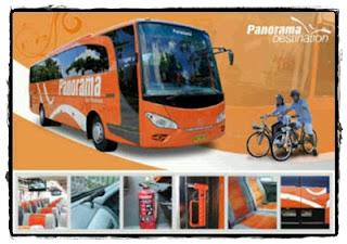 sewa bus di Jakarta