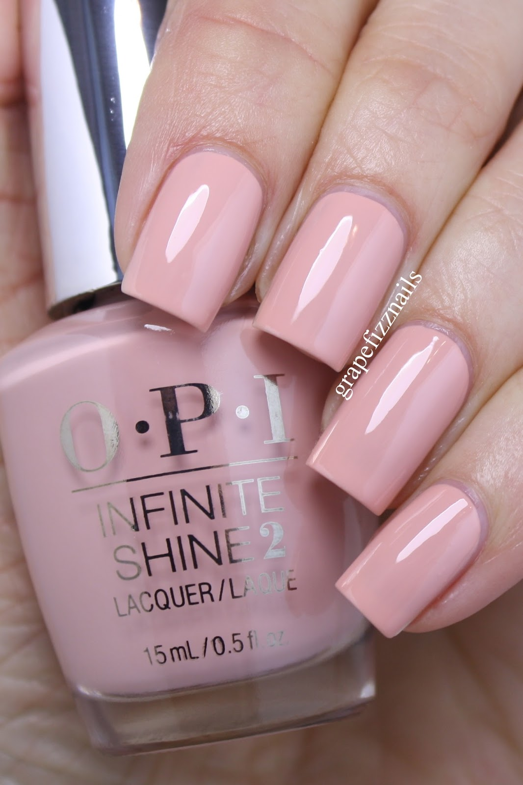 Grape Fizz Nails: New OPI Spring 2016 Collection
