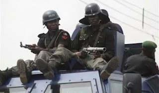 Native Doctors In Police Net Over Ritual Killings As Girls Fortify Selves Against 'Yahoo boys'