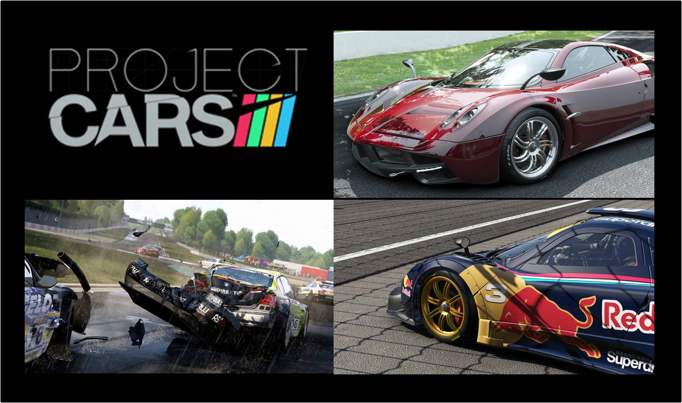 directx 12 project cars xbox one. Black Bedroom Furniture Sets. Home Design Ideas
