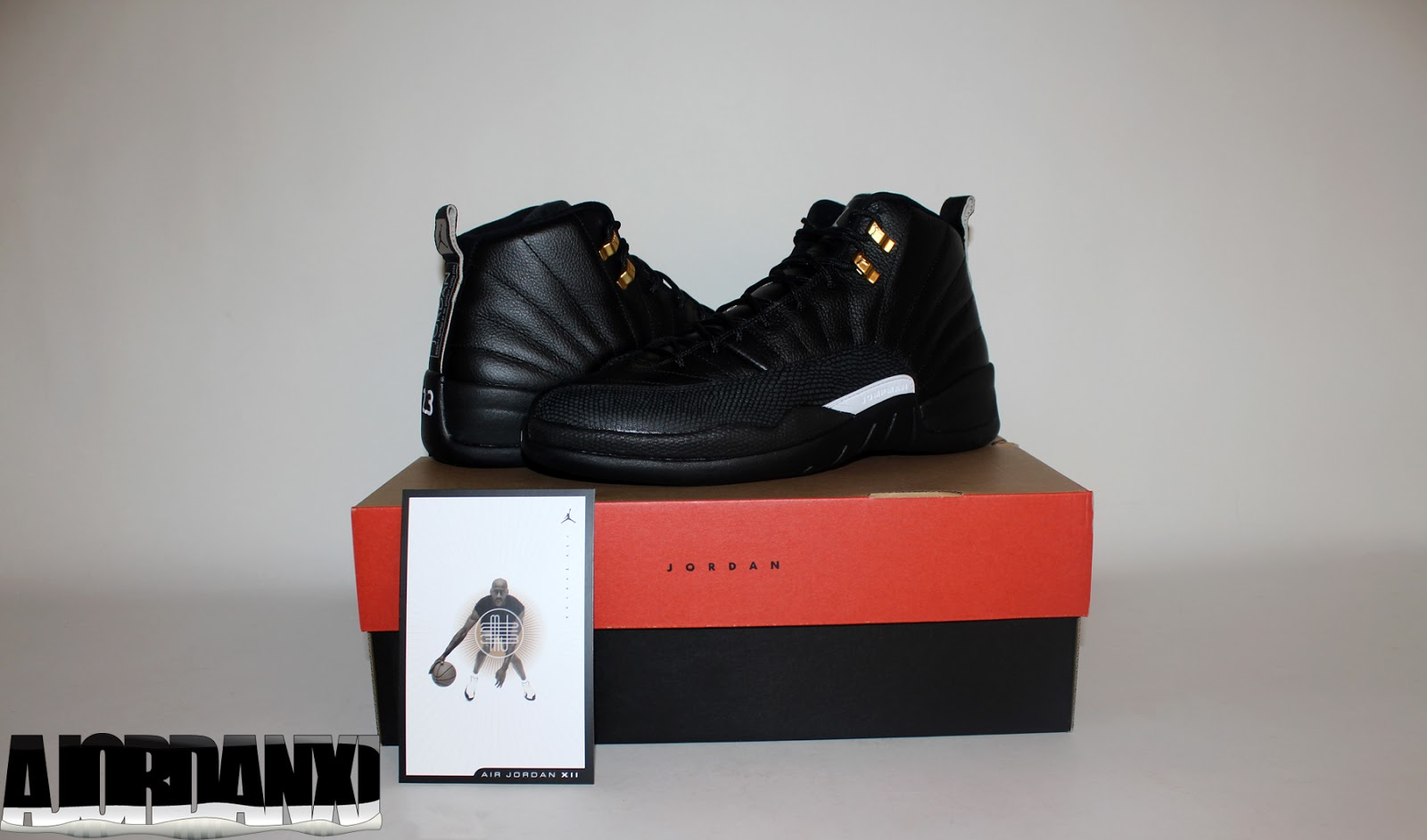 newest e5be1 8dc57 After a few last minute releases in 2013, followed by a collaboration with  PSNY in late 2015, the Air Jordan 12 Retro is set for a lengthy run  throughout ...