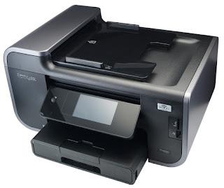 Download Printer Driver Lexmark Prestige Pro805