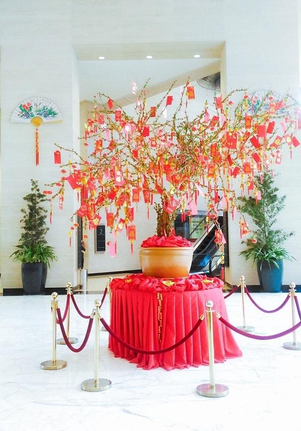 9 Golden Rules of Hong Bao