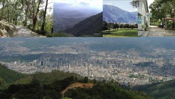 Medio ambiente y problemas ambientales en venezuela