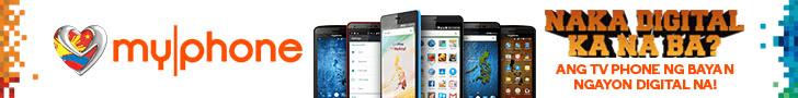 MyPhone Ad