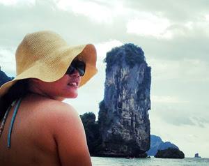 Thailand, Krabi, Traveling, Catatan Traveler