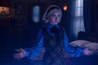 Chilling Adventures of Sabrina 2x8 - Mandrágora