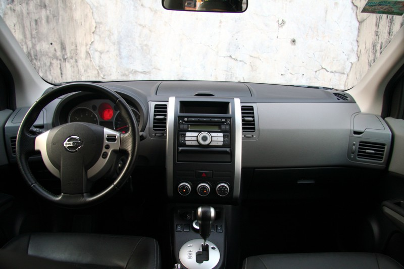 Review: 2012 Nissan X-Trail 2.5 4WD   CarGuide.PH ...