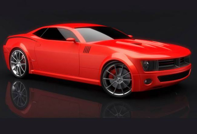 2017 Dodge Barracuda Rumors
