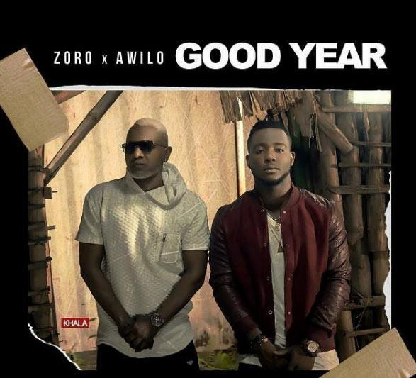 Zoro ft Awilo - Good Year