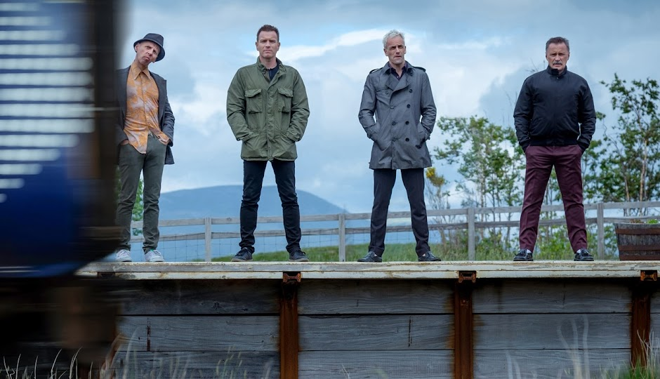 Crítica: T2 - Trainspotting