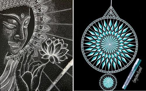 00-Intricate-Drawings-Lovey-www-designstack-co