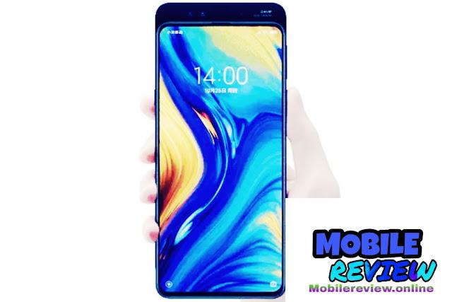 MI MIX 3 [mobilereview.online]