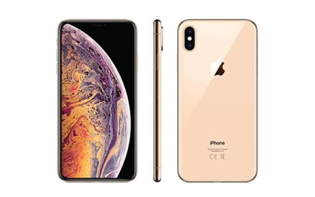 Daftar Harga iPhone Terbaru dan Spesifikasinya - iPhone XS MAX