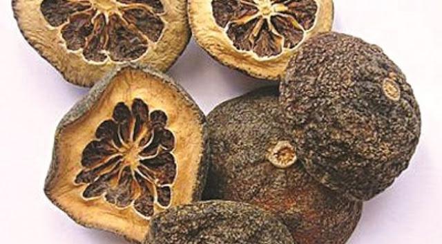 Một loại Chỉ Thực - Citrus sp - Nguyên liệu làm thuốc Chữa Bệnh Tiêu Hóa