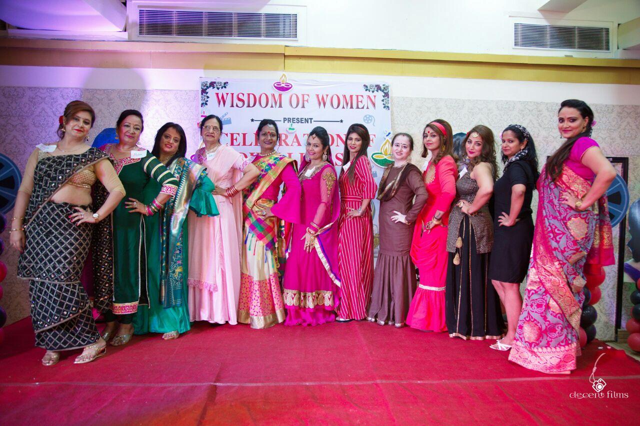 Wisdom of Women | WoW https://wisdomofwomen.club