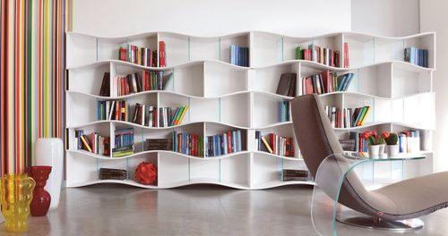 Modern Booksellers 2