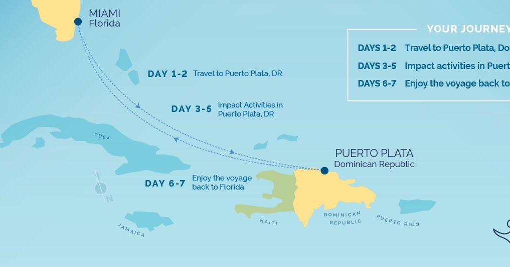 Travel Packages From Miami To Dominican Republic