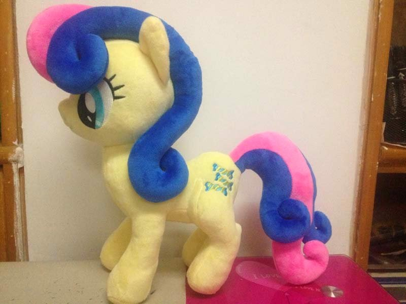 OnlyFactory Sweetie Drops (Bon Bon) Fake Plush