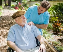 Safety Measures for Patients With Alzheimer's Disease