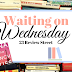 'Waiting On Wednesday' - Snowy Nights at the Lonely Hearts Hotel by Karen King