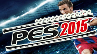 Download Game PES 2015 Offline Full Apk + Data Terbaru untuk Android