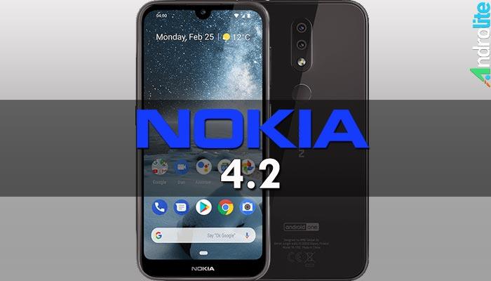 Harga Nokia 4.2 Termurah, Terbaru dan Spesifikasi Lengkap