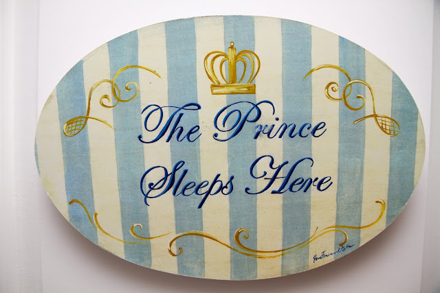 """Levi's """" BIG boy room"""" fit for Prince"""