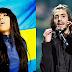 """#ESC250: """"Euphoria"""" venceu o 'Eurovision Top250' pelo sexto ano consecutivo"""