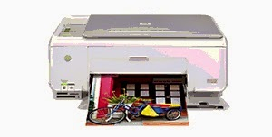 Hp Photosmart C3170 Printer Drivers for Windows, Mac, Linux