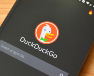 Apk DuckDuckGo Privacy Browser For Android Mobile