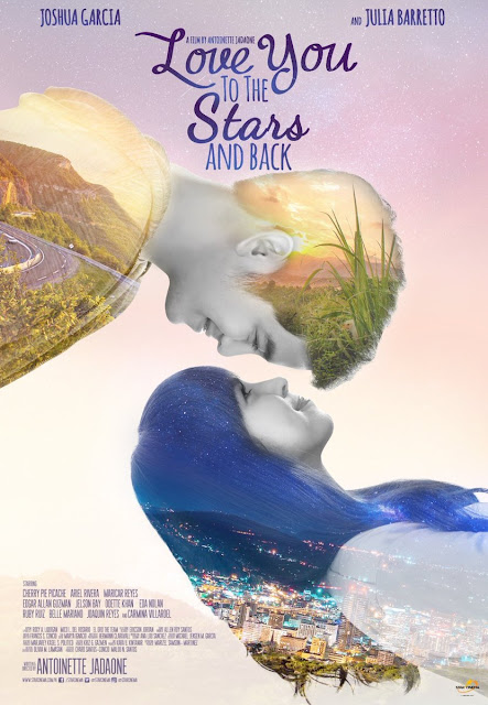 Love You to the Stars and Back in Cinemas August 30, 2017