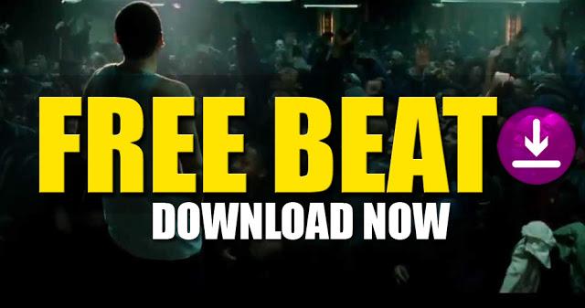 FREE BEAT: DJ YK BEATS - BEAT YEN NI KAN ~ AbegNaijaMusic