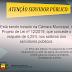 PREFEITO PAULINHO SALBEGO ANUNCIA AUMENTO SALARIAL DE 0,50% PARA OS FUNCIONÁRIOS MUNICIPAIS