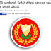 MB Kedah Umum Pemberian Barangan Keperluan Asas Hujung Bulan Ini....