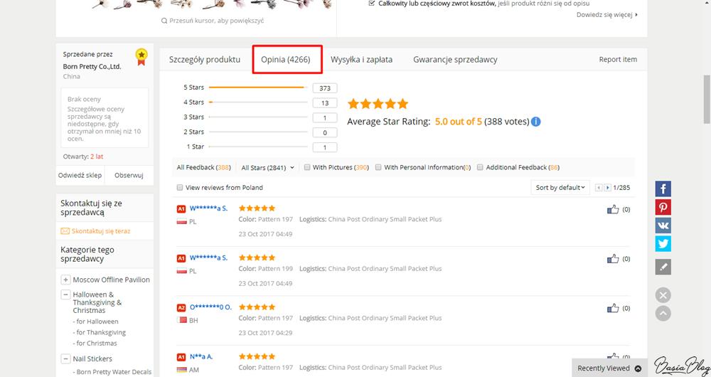 Jak kupować na AliExpress? Krok po kroku, wady i zalety, spory, czy na AliExpress muszę mieć konto walutowe, AliExpress cło i VAT