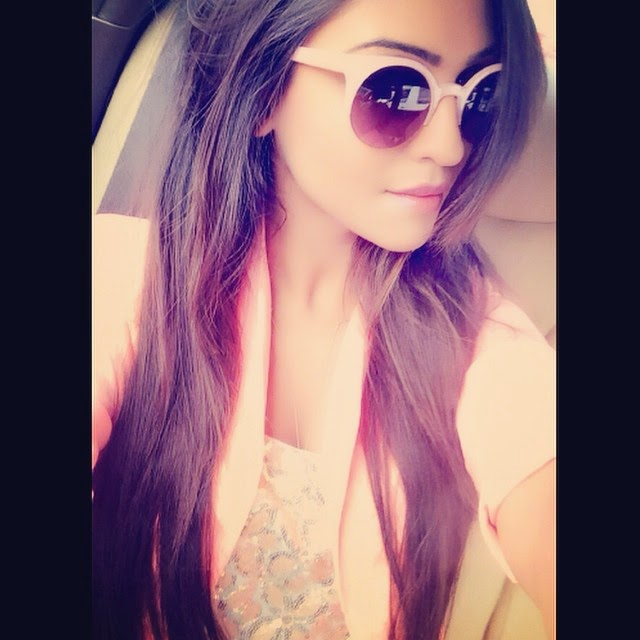 no , i wont look at the camera 🙅 !!! hahah ootd , selfie , pink day , car fie , bored ,, Krystle D'souza Hot Seflie Images, Tv Actress Krystle Sexy Photo Gallery