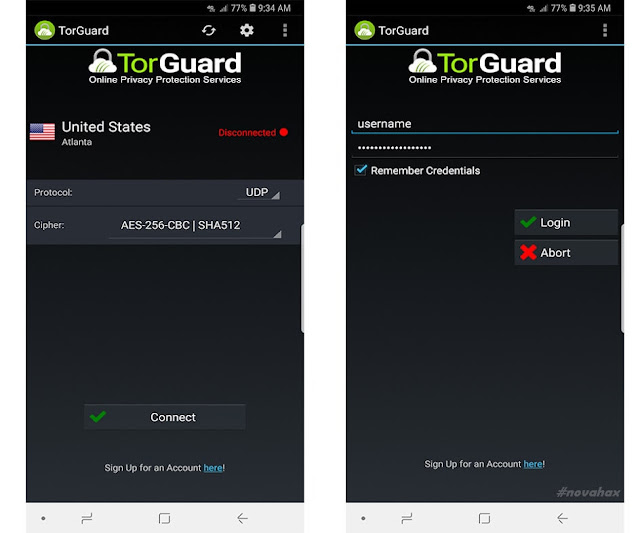 TorGuard VPN Premium apk download