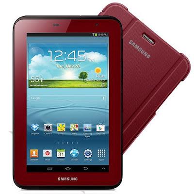 Samsung Galaxy Tab 2.7 P3110