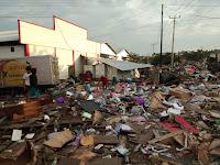 Pasca Gempa dan Tsunami, MUI Imbau Masyarakat Galang Solidaritas