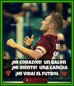 Amor Al Futbol Deportes Eliseo
