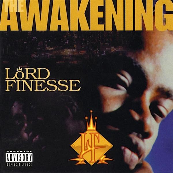 """Hoy en la Historia Hip Hop: Lord Finesse lanzó su tercer álbum """"The Awakening"""" 20 de febrero de 1996"""
