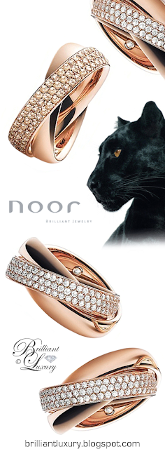 Brilliant Luxury ♦ noor Liaison
