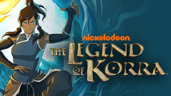تحميل لعبة the legend of korra