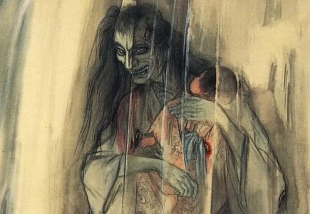 Hati-Hati Dengan Jin Nasab, Jin Yang Diturunkan Orang Renta Alasannya Ialah Perjanjian Kala Lalu