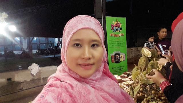 BUFFET RAMADHAN, PAKEJ BUKA PUASA 2017 DI BANGI GOLF RESORT (BGR)
