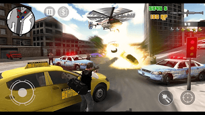 Clash Of Crime Mad San Andreas v1.00 Apk Full Version1