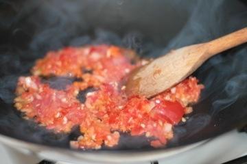 Resep Membuat Nasi Goreng Spesial Lengkap Gambar