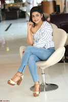 Avantika Mishra in Jeans and Off Shoulder Top ~  Exclusive 71.JPG