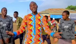 Download Video | Samaria Band - Imbeni kwa Furaha